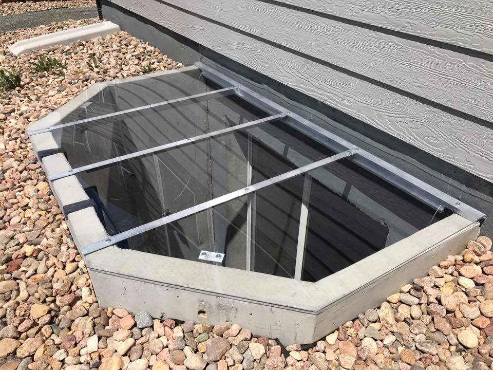 Durable low profile covers